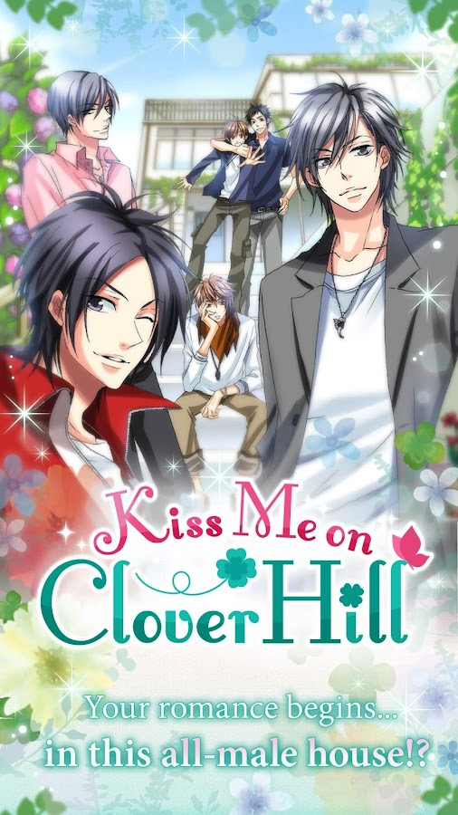 Kiss Me on Clover Hill – Screenshot