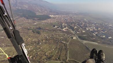Photo: Сопот, 19.11.2016 - вероятно краят на една успешна летателна година.