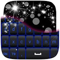Blue Light Keyboard icon
