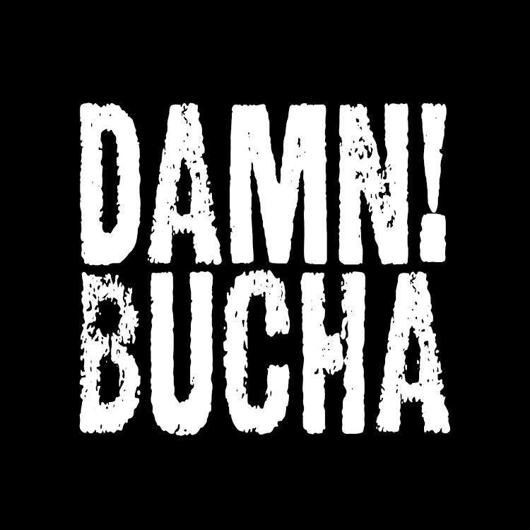 Logo for Damn!Bucha
