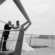 Fotografo di matrimoni Claudio Onorato (claudioonorato). Foto del 05.06.2018