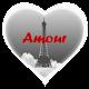 Messages et Poemes d'Amour en français apk