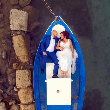 Wedding photographer Manos Chalampalakis (chalampalakis). Photo of 07.02.2016
