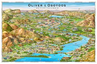 Photo: South Okanagan BC (Oliver and Osoyoos) 2013