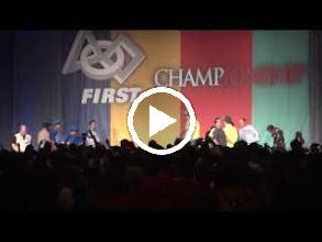 Video: opening ceremonies