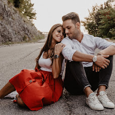 Fotografo di matrimoni Paola Simonelli (simonelli). Foto del 05.09.2018