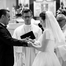 Wedding photographer Beata Zacharczyk (brphotography). Photo of 01.07.2018