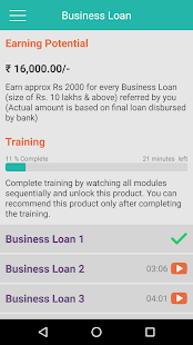 WealthWizard - Refer and Earn- screenshot thumbnail