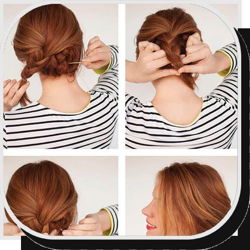App Insights Updo Hairstyle Tutorials Apptopia