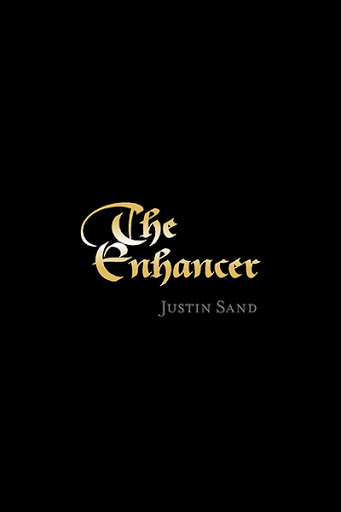 The Enhancer cover