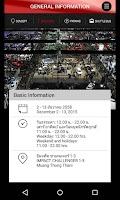 Screenshot of MotorExpo 2015