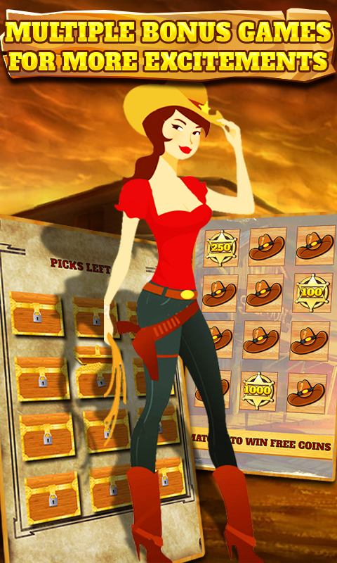 Wild West - a wildly fun slot at Casumo