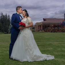 Fotógrafo de bodas Oscar Ossorio (OscarOssorio). Foto del 19.10.2017
