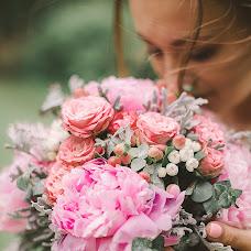 Wedding photographer Marina Baenkova (MarinaMi). Photo of 20.03.2018