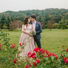 Wedding photographer Irina Zhdanova (NovaPhoto). Photo of 02.12.2017