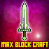 Max Block Craft 3D:Exploration