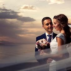 Wedding photographer Rubén Santos (rubensantos). Photo of 16.10.2017