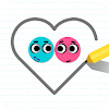 Love Balls APK Icon