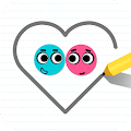 Love Balls by SuperTapx APK