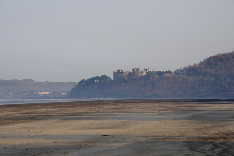 Murud, Maharashtra, Mother India. di Cristhian Raimondi