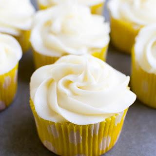 Lemon Cupcakes.