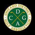 My CDGA icon