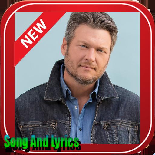 All Song Blake Shelton - I Lived It Lyrics 2018