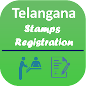 Telangana Stamps and Registration