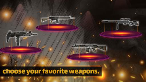 infinity war screenshot 2