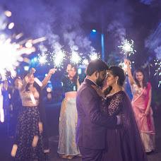 Wedding photographer Sanoj Kumar (sanojkumar). Photo of 07.04.2018