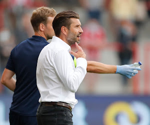 """Luka Elsner fier de ses troupes : """"La mentalité était là, des joueurs ont fini avec la tête explosée"""""""