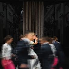 Wedding photographer Vladimir Garasimov (VHarasymiv). Photo of 10.03.2018