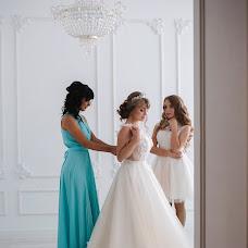 Wedding photographer Mila Gabibullaeva (milagabibullaeva). Photo of 11.09.2017