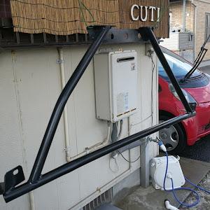 マスタング コンバーチブル  2000年式の塗装のカスタム事例画像 ryo_cassis_japanさんの2019年01月24日01:41の投稿
