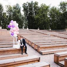 Wedding photographer Vladimir Dolgov (Dolgov). Photo of 20.08.2015