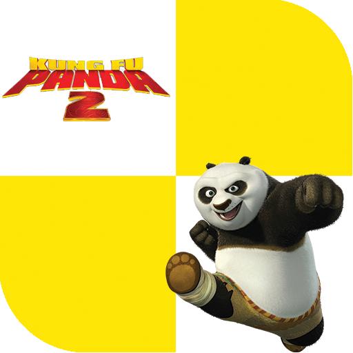 Kung Fu Panda - Piano Tiles 20  file APK Free for PC, smart TV Download