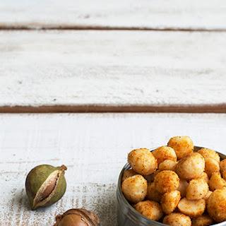 Chile-Lime Macadamia Nuts