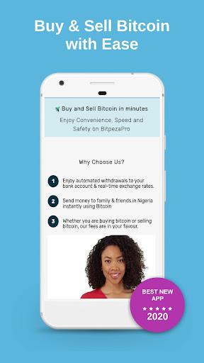 best app to trade bitcoin in nigeria