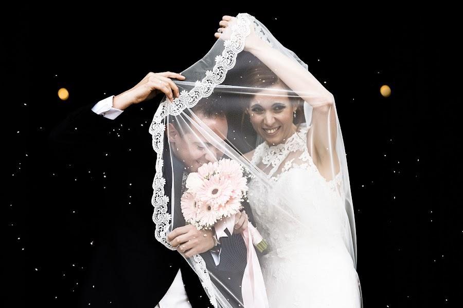 Wedding photographer Ernst Prieto (ernstprieto). Photo of 04.06.2018