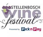 Stellenbosch Wine Festival : Coetzenburg Stadium