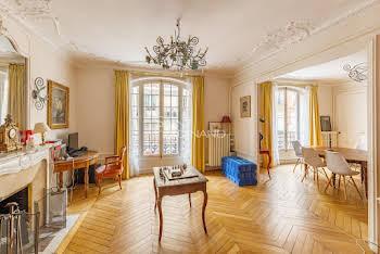 Appartement 6 pièces 138,07 m2