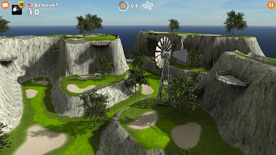 Stickman Cross Golf Battle 1.0.5 Mod APK Updated Android 3