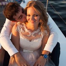 Wedding photographer Natali Nikitina (natalienikitina). Photo of 08.08.2018