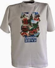 Photo: Sublimation T-Shirts
