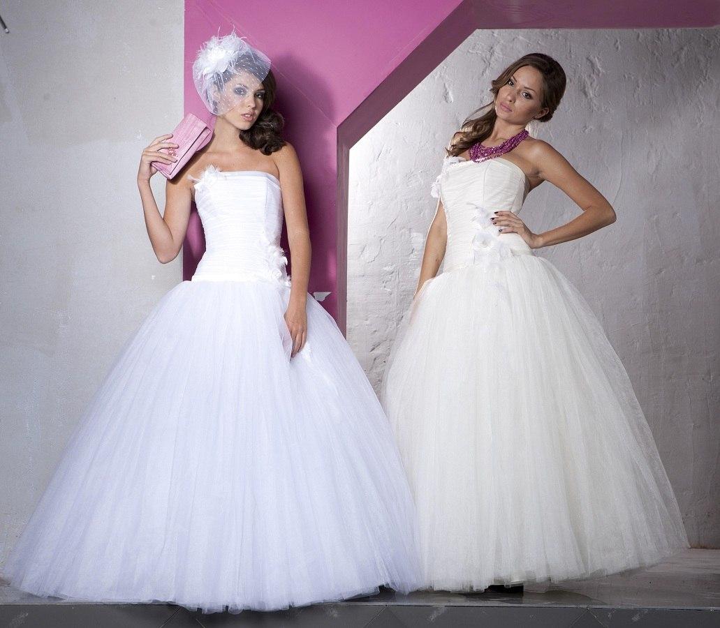 Свадебный БУМ в Екатеринбурге