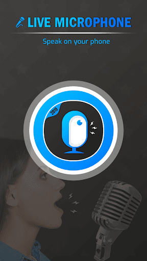 Live Microphone - Wireless Mic Apk by Live Video Tool