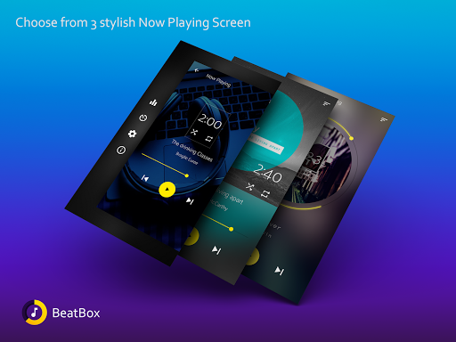 Music Player by AppBott v1.0.11b [Pro]