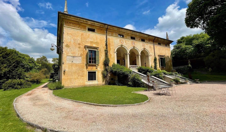 Villa avec jardin et terrasse Santa Maria In Stelle