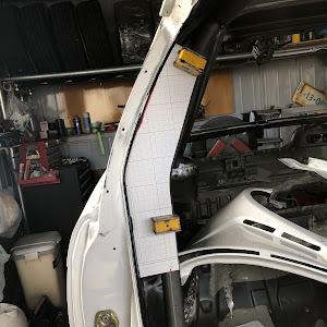 シルビア S14 のボディのカスタム事例画像 なべたくさんの2018年12月08日14:51の投稿
