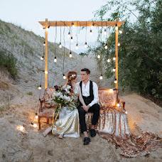Wedding photographer Lesya Cykal (lesindra). Photo of 25.12.2016